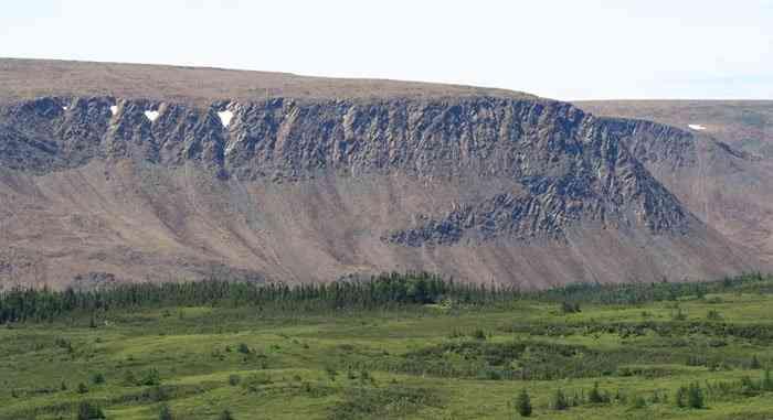 Gros Morne National Park habitats and wildlife popular destinations in Canada